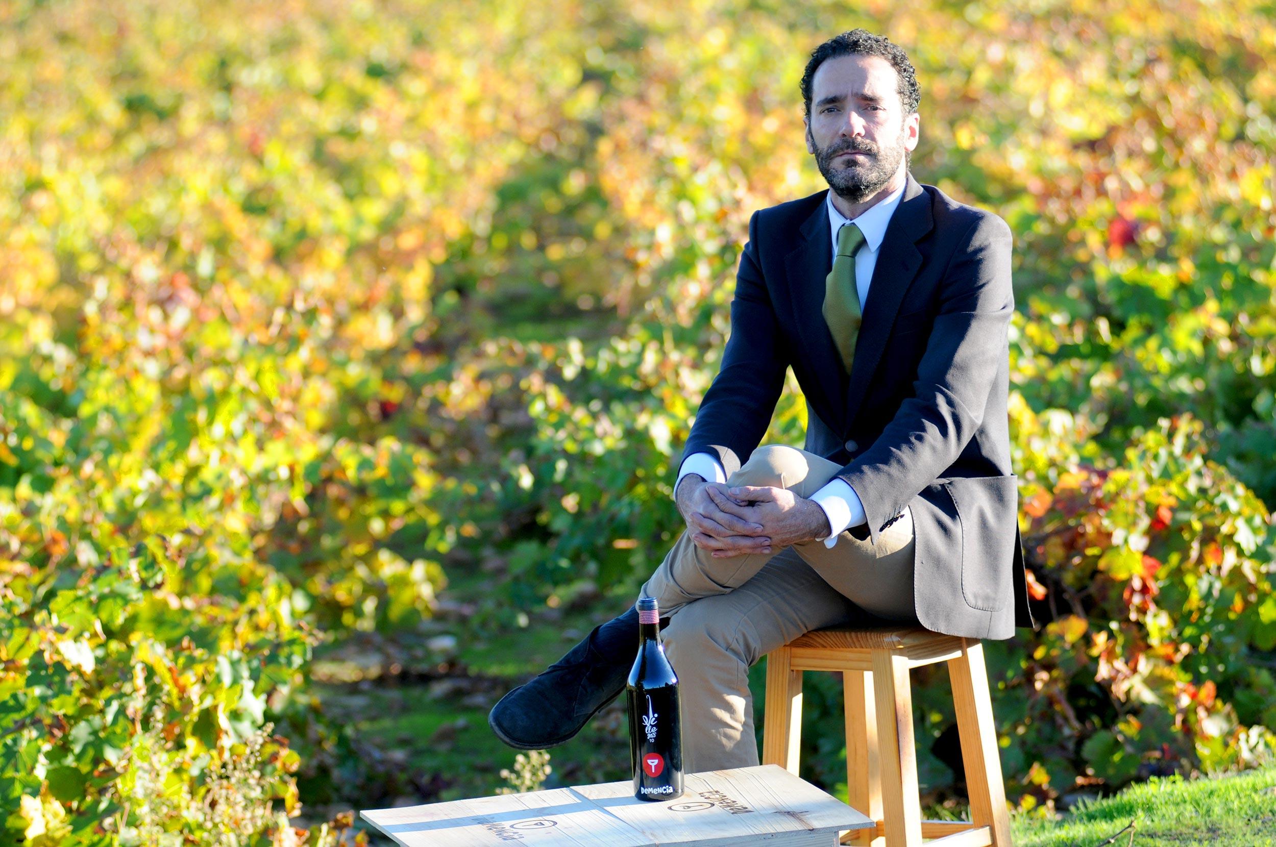 nuevas tendencias en el consumo del vino