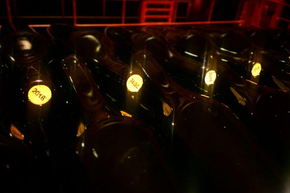 Cuando hablamos de vinos de guarda