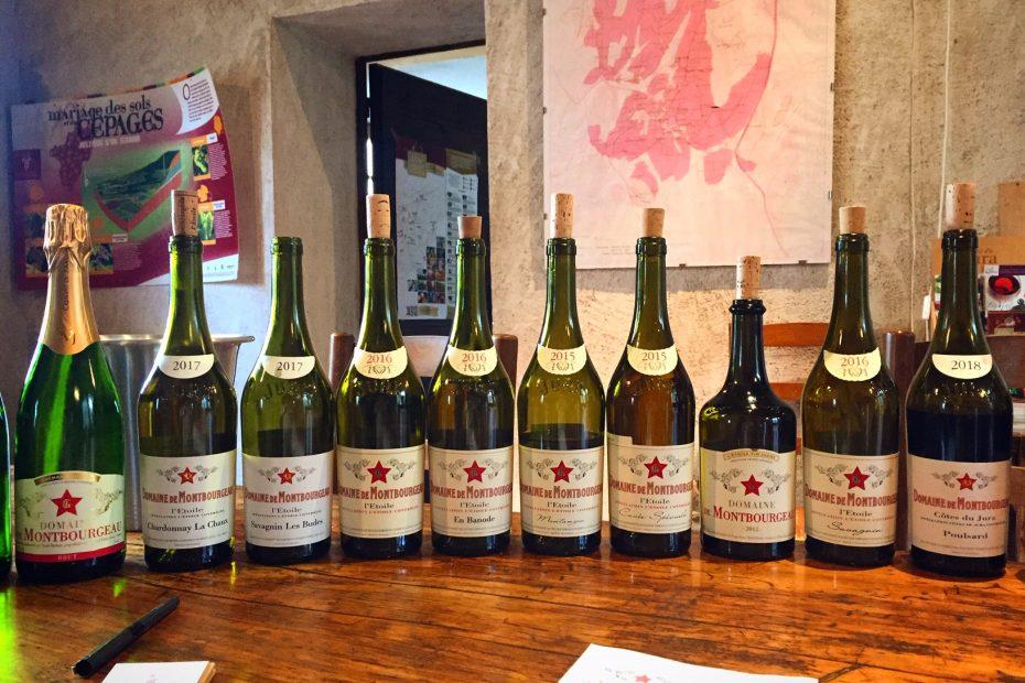 Aristocracia del Vino